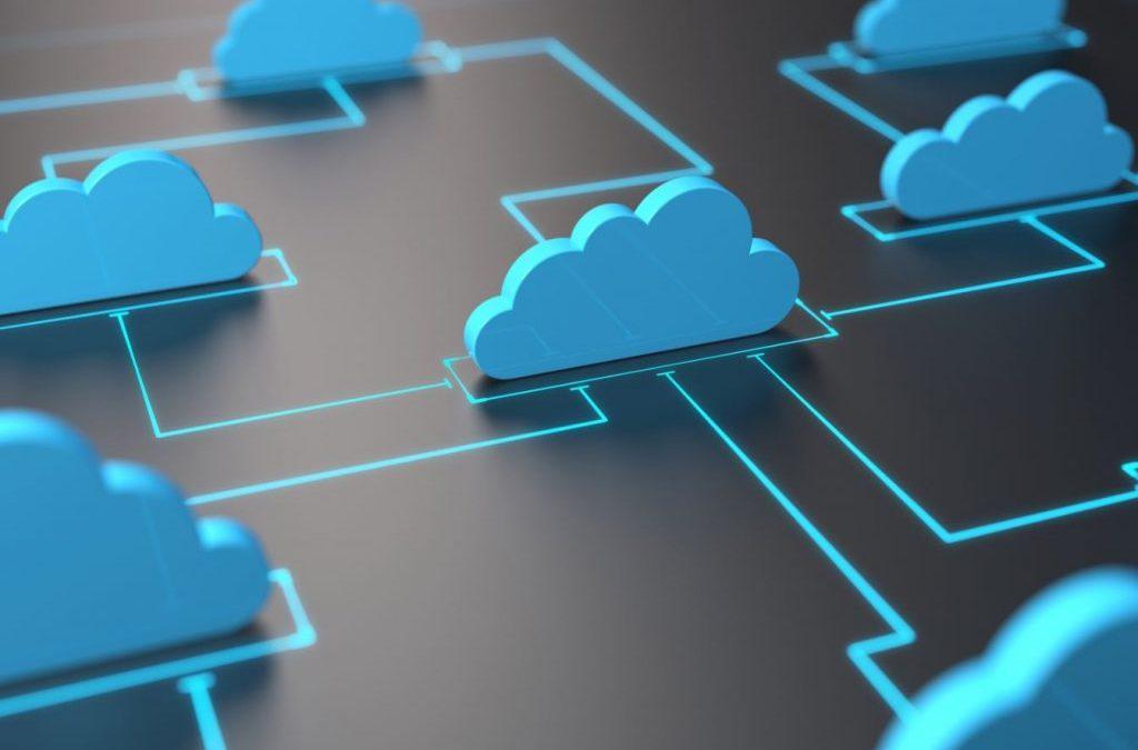 Bienvenido a la era del cloud híbrido